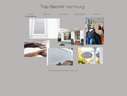 Top Secret Hamburg