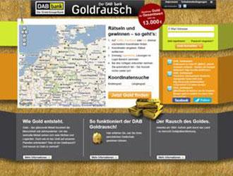 DAB Goldrausch
