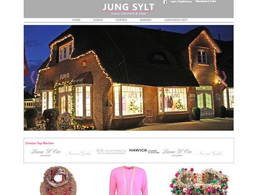 Jung Mode Sylt