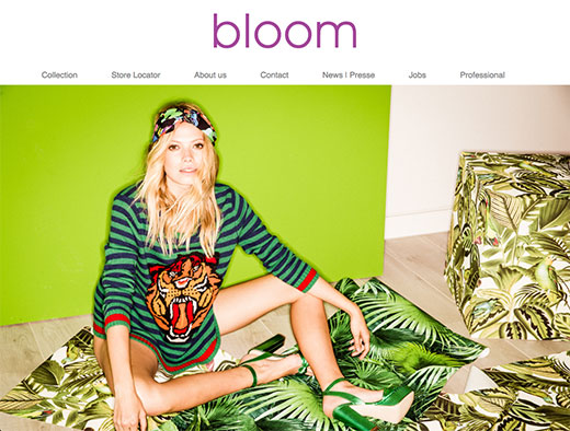bloom Fashion
